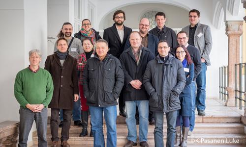 BioRES project team | © K. Pasanen, LUKE