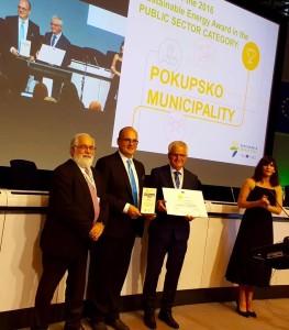EUSEW_2016_award_Pokupsko